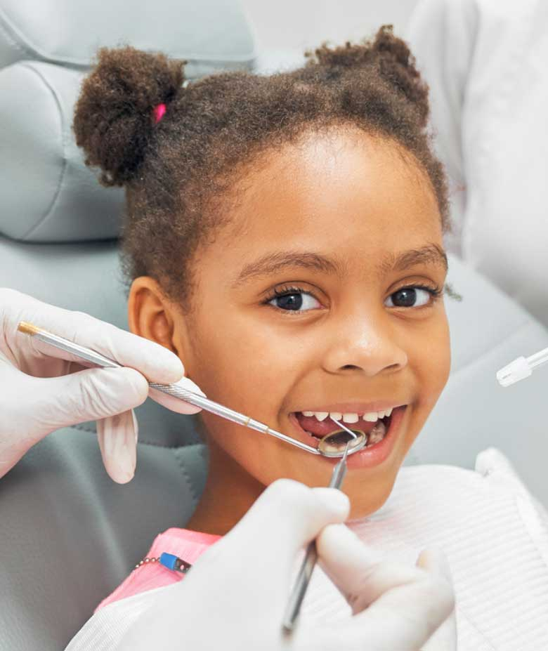 Walls Family Dentistry for kids and children